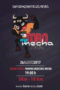 I Toro Mecha Race