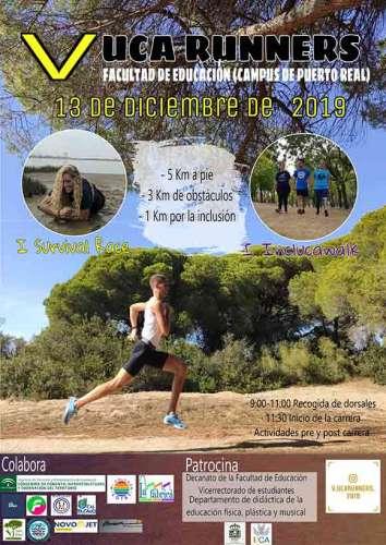 V UCA Runners