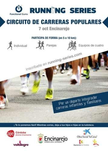 II Running Series Encinarejo