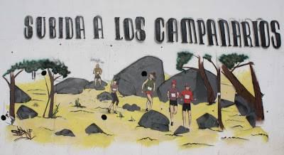 VII CxM Subida a Campanarios