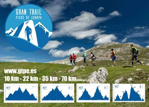 II Gran Trail Picos de Europa