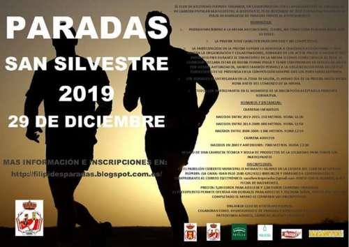 XV San Silvestre