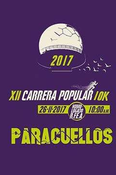 XII Carrera Popular Paracuellos de Jarama