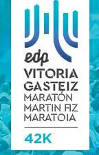 17 EDP Vitoria-Gasteiz Maratón Martín Fiz