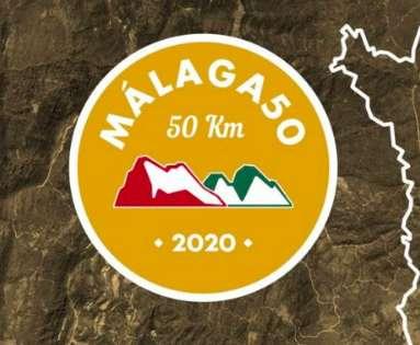 Eurafrica Trail 2020 - Malaga 50