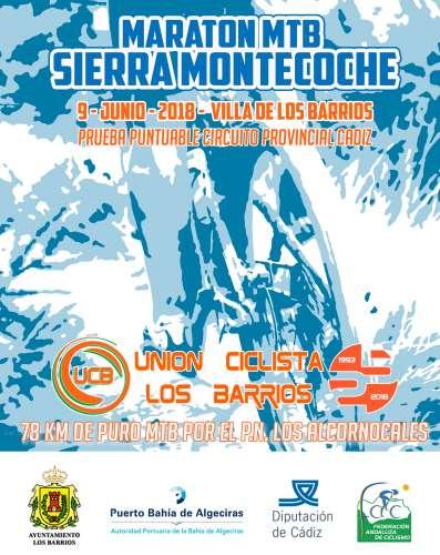Maraton MTB Sierra de Montecoche