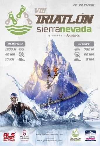 VIII Triatlón Sierra Nevada