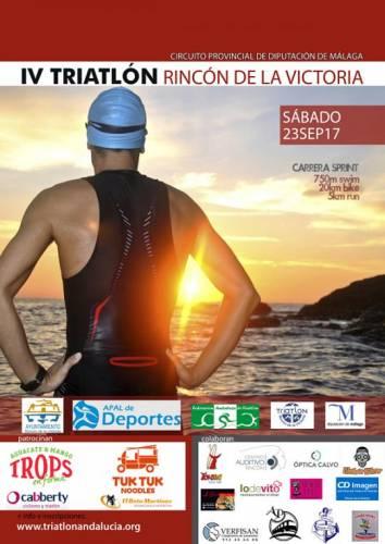 II Triatlón Superseries Rincón De La Victoria