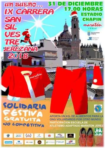 IX San Silvestre Jerezana