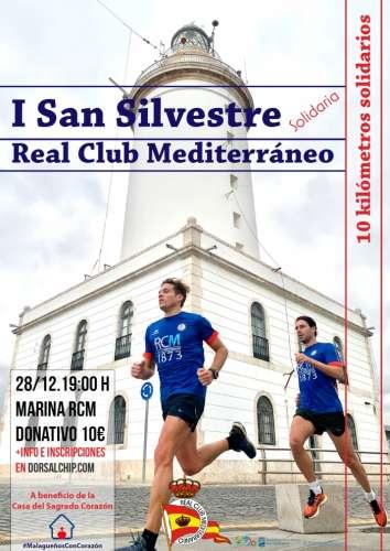 I San Silvestre Real Club Mediterráneo