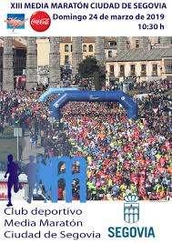 XIII Media Maratón Ciudad de Segovia
