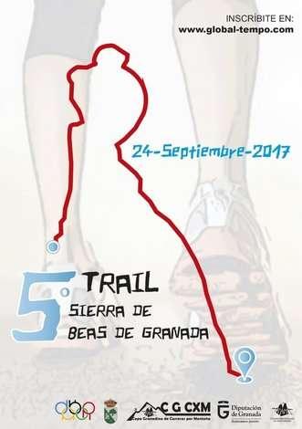Trail Sierra de Beas de Granada