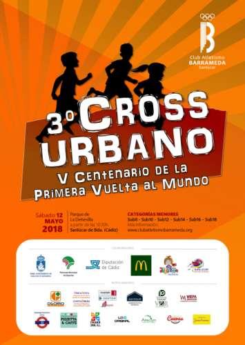 III Cross Urbano