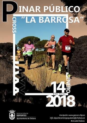 XXVI Cross Pinar Público La Barrosa