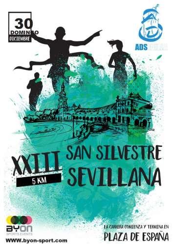 XXIII San Silvestre Sevillana