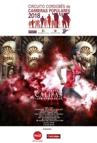 XXXII Carrera Popular Califas
