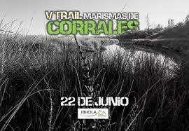 V Trail Marismas de Corrales