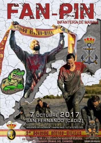 II Fan-Pin Miguel de Cervantes