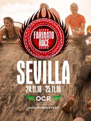 Farinato Race Sevilla 2018
