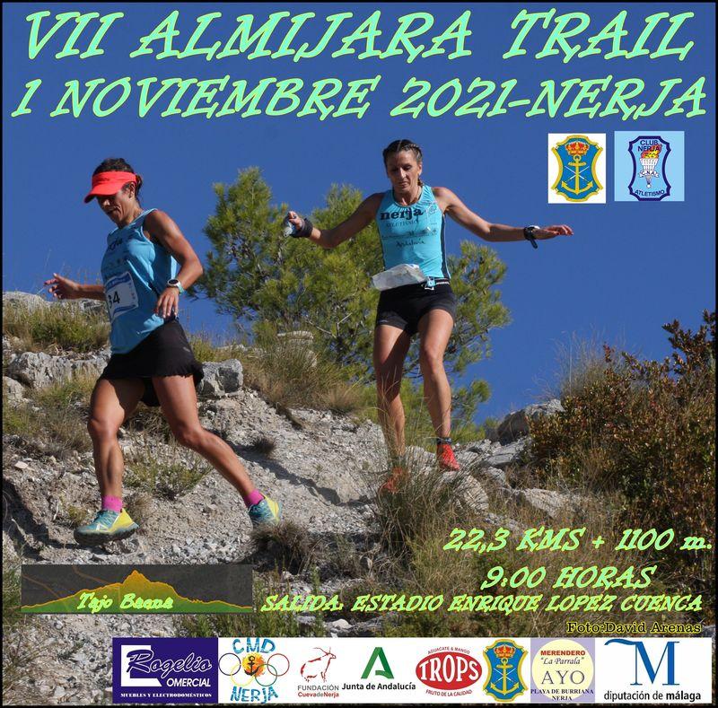 Almijara Trail 2021