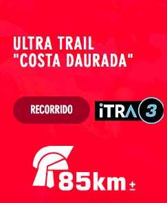Ultra Trail Costa Daurada