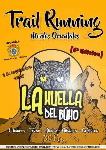 VI Trail La Huella del Búho