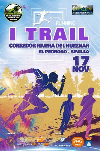 Trail Corredor Ribera del Hueznar