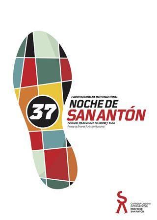 XXXVII Carrera Urbana Internacional Noche de San Antón