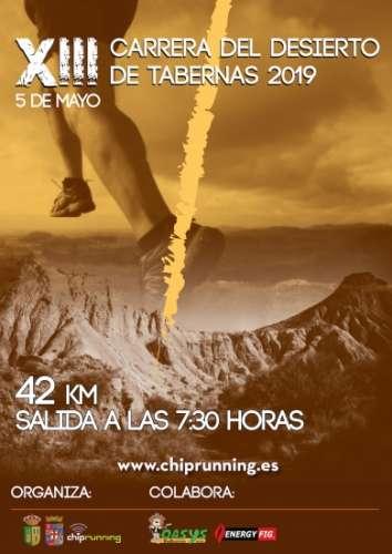 XIII Carrera del Desierto de Tabernas