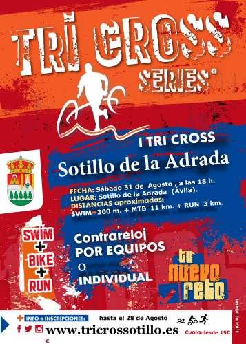 TRI Cross Sotillo