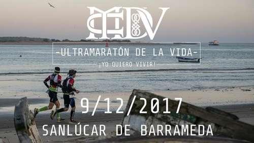 I Carrera Nocturna Ultramaratón de la Vida