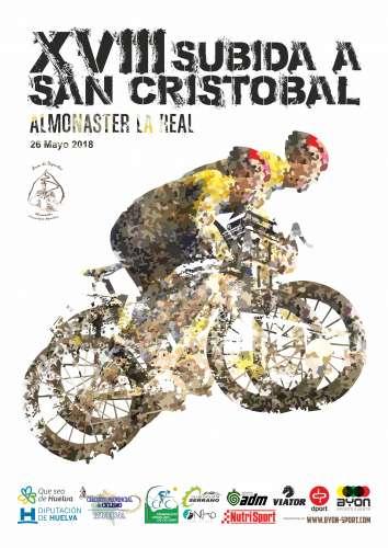 XVIII Subida a San Cristóbal
