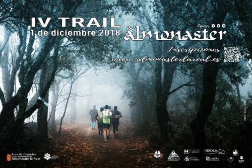IV Trail Almonaster La Real