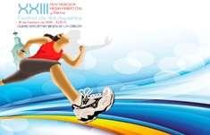 XXIII Muy Heroica Media Maratón Ciudad de Valdepeñas