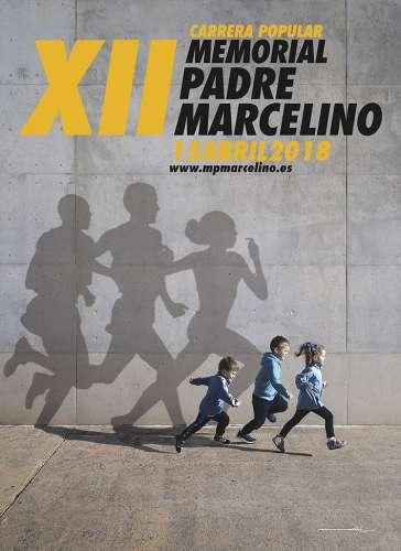 XII Carrera Popular Memorial Padre Marcelino