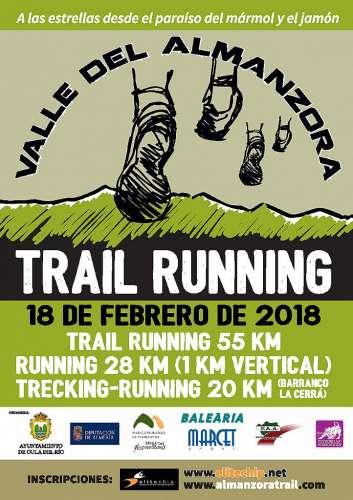 V Trail Valle de Almanzora