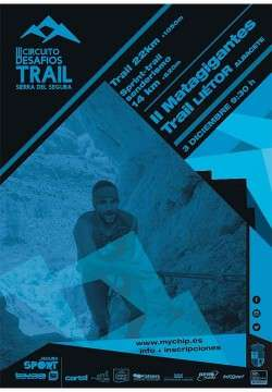 II Matagigantes Trail Liétor