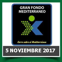 IV Gran Fondo del Mediterráneo