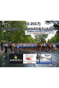 XX Trofeo Edward & Suanzes