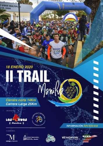 II Trail de Manilva