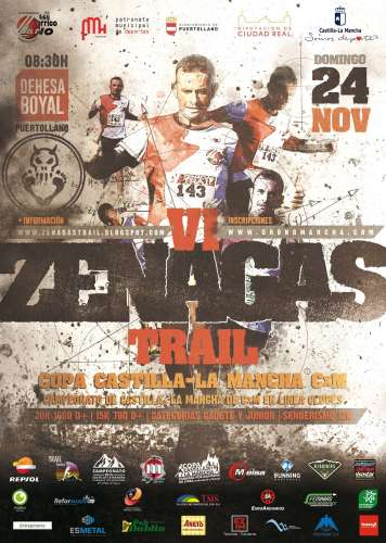 VI Zenagas Trail
