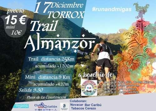 I Trail Almanzor