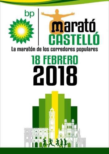 VIII Maratón Internacional Cuitat de Castelló