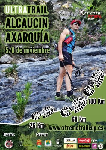 II Ultra Trail Axarquía