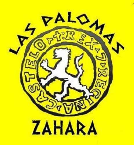 Carrera VIII CxM Zahara Las Palomas