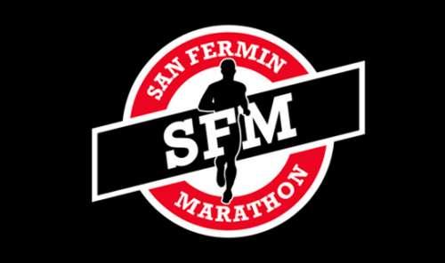 Maratón de San  Fermin