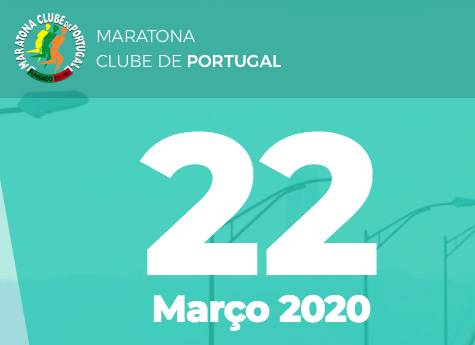 Carrera EDP Media Maratón de Lisboa 2020