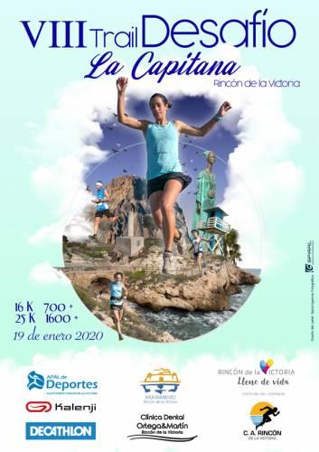 V Trail La Capitana