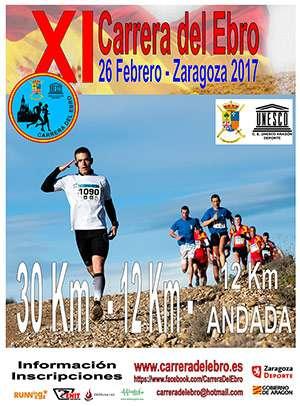 XI Carrera del Ebro