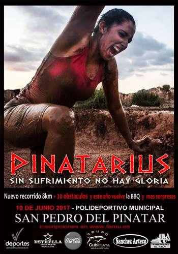 Pinatarius Obstaculum Cursus 5ª Edición